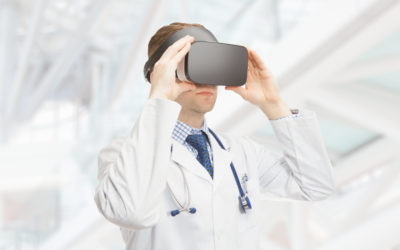 Augmented und Virtual Reality in der medizinischen Fortbildung