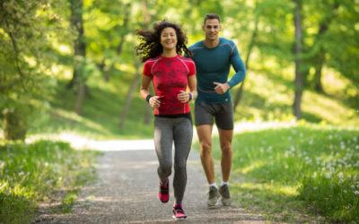 Allergie-Management: Sportlich aktiv trotz Hasel, Erle, Birke und Co.?
