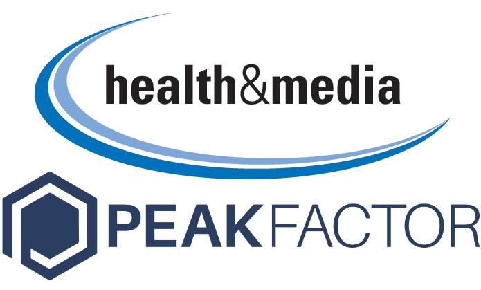 Pressemeldung: Peakfactor und health&media vereinbaren Zusammenarbeit – Die Kombination von Social Intranet und E-Learning als maßgeschneiderte Lösung für den Gesundheitssektor